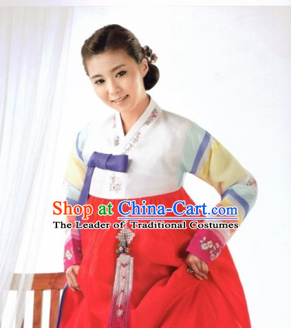 Korean Fashion Clothing Top and Skirt Complete Set for Women