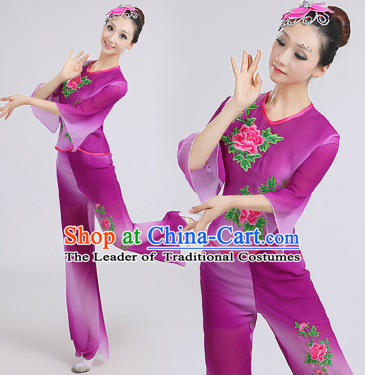 Chinese Folk Dance Costumes Costume Discount Dance Costume