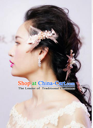 Traditional Jewelry Accessories, Princess Wedding Hair Accessories, Bride Wedding Hair Accessories, Baroco Style Headwear for Women