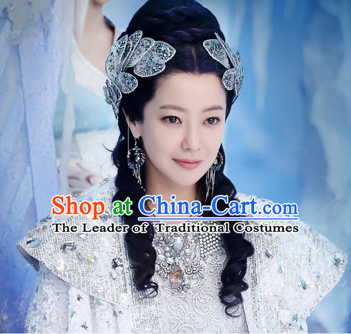 Chinese Ancient Fairy Hair Accessories