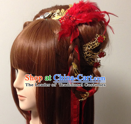 Ancient Chinese Style Princess Hair Accessories