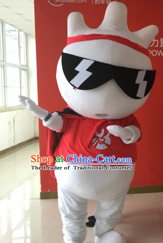 Professional Custom Made Mascot Costume Customized Mascots Costumes Funny Animals