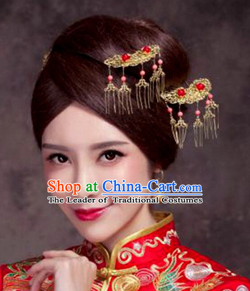 Ancient Chinese Hair Style Accessories Hair