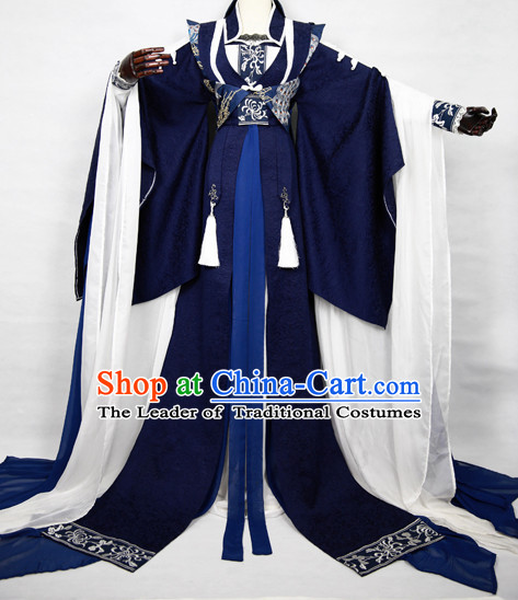 Traditional Chinese Dress Asian Clothing National Hanfu Costume Han China Style Costumes Robe Attire Ancient Dynasty Dresses Complete Set for Women