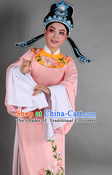 Chinese Opera Costumes Stage Performance Costume Chinese Traditional Costume Drama Costumes Complete Set