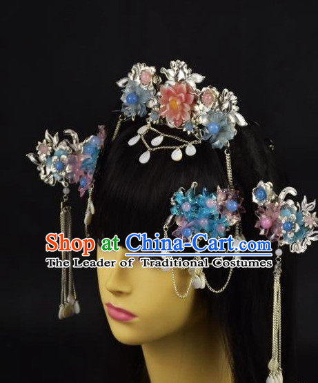 Chinese Princess Hair Style China Hairpieces Chinese Traditional Hairpins