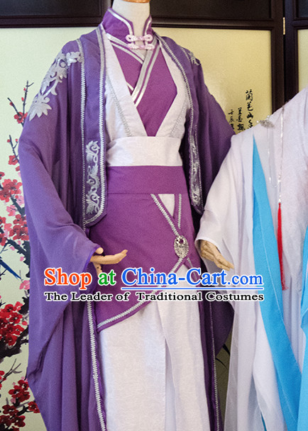 Chinese Ancient Costume National Costumes Stage Play Dramas Drama Costume for Women
