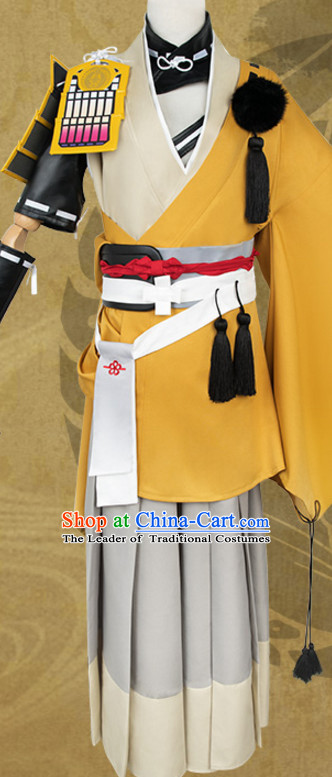 Japanese Cosplay Costumes Girls Cosplayer Worldcosplay Japan Fashion Complete Set