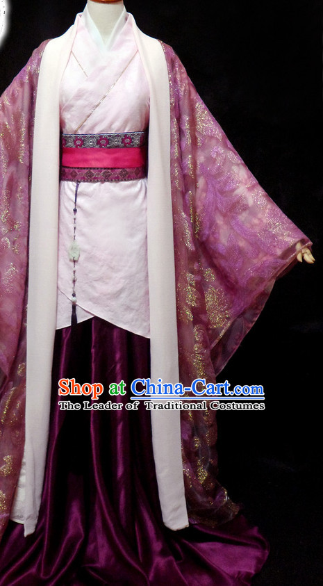 Ancient China Princess Imperial Clothes Traditional Costumes High Quality Chinese National Costume Complete Set for Women