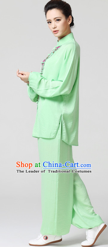 Chinese costume kung fu uniform martial art kung fu shoes martial kung wushu uniform uniforms spear