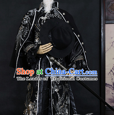 Ancient Chinese Imperial Empress Cos Costumes Classic Costume Traditional Chinese Hanfu
