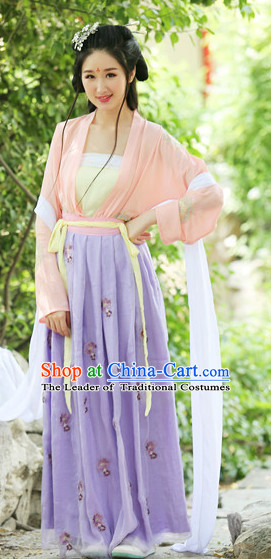 Chinese Hanfu Dress China Hanfu Costume Histroical Dress Traditional Hanfu wedding ceremony Chinese Culture