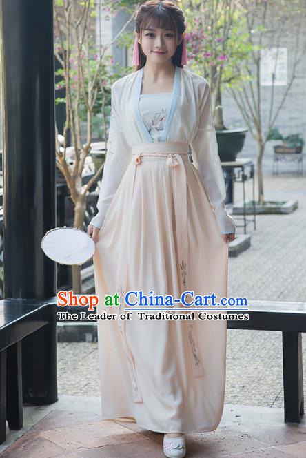 Ancient Chinese Costume Chinese Style Wedding Dress Ming Dynasty hanfu princess Clothing