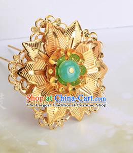 Chinese Traditional Handmade Hair Accessories Ancient Princess Hairpins for Adults
