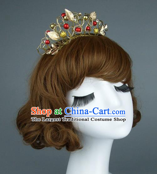 Top Grade Chinese Handmade Hair Comb Traditional Wedding Hair Accessories for Women