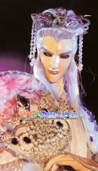 Traditional China Ancient Cosplay Princess Swordsman Hair Accessories Hairpins for Women
