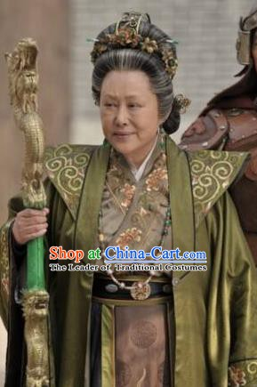 Chinese Ancient Costume Song Dynasty Female General She Saihua Replica Costume for Women