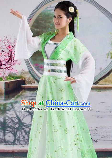 Traditional Chinese Yangge Fan Dance Folk Dance Ethnic Costume Classical Yangko Chorus Modern Dance Dress Halloween Clothing and Shoes