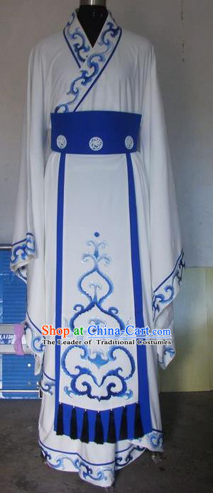 Chinese Traditional Beijing Opera Niche Costumes China Peking Opera Robe for Adults