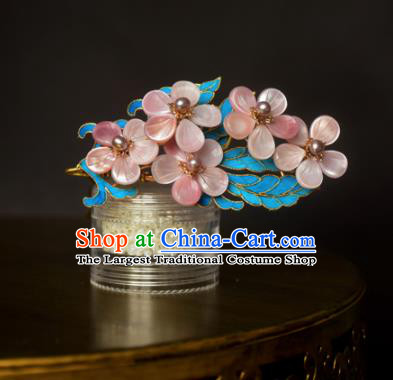 Chinese Handmade Princess Hanfu Hair Stick Hairpins Ancient Hair Accessories for Women