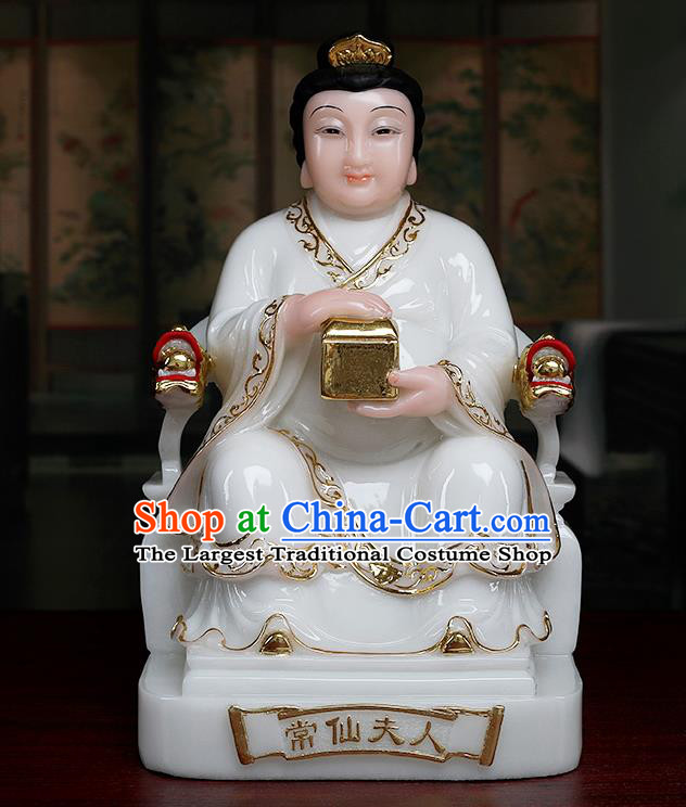 Chinese Traditional Religious Supplies Feng Shui Statue Taoism Accessories