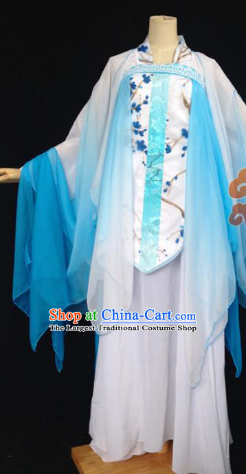 Traditional Chinese Cosplay Palace Maid Dress Ancient Court Lady Swordswoman Costume for Women